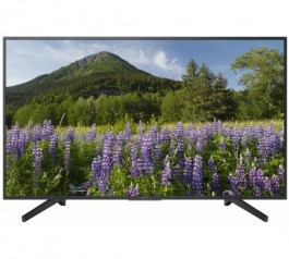 "SONY KD55XF7096 55""  Smart TV"