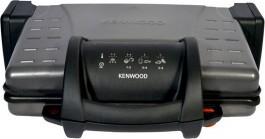 KENWOOD HG2100 Γκριλιέρα - Τοστιέρα