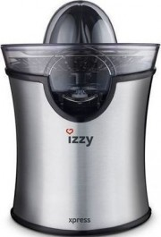 IZZY JC 202 X-PRESS Inox Λεμονοστίφτης