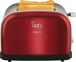 IZZY Fast Bread Spicy Red 105B