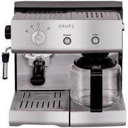 KRUPS Combi XP2240  Πολυκαφετιέρα
