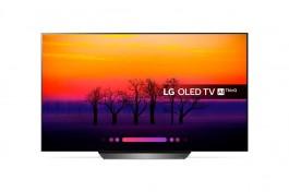 """LG OLED 65B8 PLA  65"""" Smart 4K"""