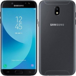 SAMSUNG GALAXY J7 2017 J730 DUAL SIM BLACK