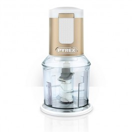 PYREX SB-223 Gold Πολυκόφτης