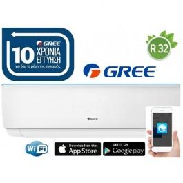 GREE Bora GRS-101 EI/JBR1-N3 10.000 Btu INVERTER  R32