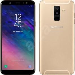 SAMSUNG GALAXY A6+ 2018 A605 DUAL SIM GOLD 32GB