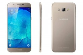 SAMSUNG GALAXY A8 2018 A530 DUAL SIM GOLD 32GB