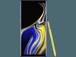 SAMSUNG Galaxy Note 9 DUAL SIM (SM-N960F) Blue 128GB