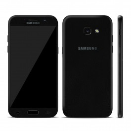 SAMSUNG GALAXY A5 2017 A520F BLACK