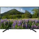 """SONY KD49XF7005 49""""  Smart TV"""