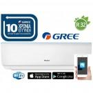GREE Bora GRS-241 EI/JBR-N3 24.000 Btu INVERTER  R32