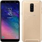 SAMSUNG GALAXY A6+ 2018 A605 DUAL SIM GOLD 32GB