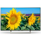 "SONY KD49XF8096 49""  Android Smart TV"