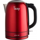 IZZY 1618 Spicy Red